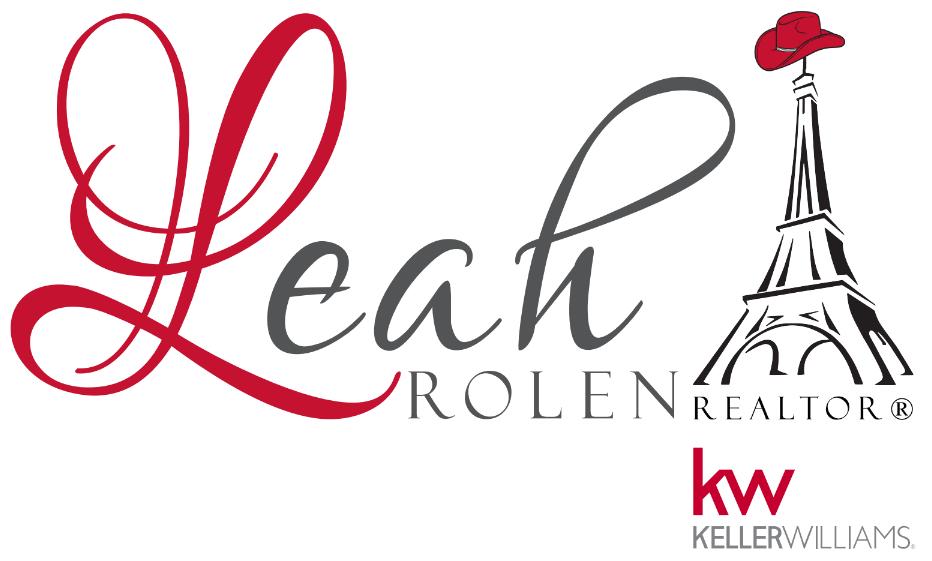 Leah Rolen Realtor Logo