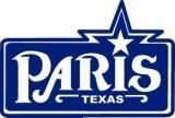 City of Paris logo