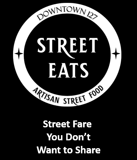 Street Eats Logo Opens in new window